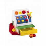 Fisher-price kassa met munten