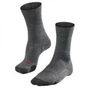 Falke TK2 Women Trekking Socks Asphalt
