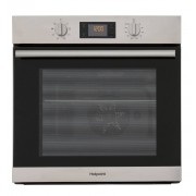 Hotpoint SA2540HIX Single Built In Electric Oven - Stainless Steel