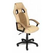 Tetchair Компьютерное кресло Tetchair Driver Бежевый/Коричневый
