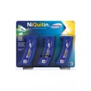 NiQuitin Mini Menta 4mg - 60 comprimidos