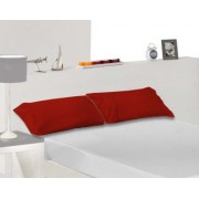 Kussensloop Rood, 70 cm