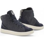 Rev'it! Shoes Delta H2O Dark Blue/White 42