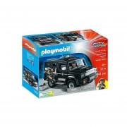 SWAT CAR PLAYMOBIL 5674