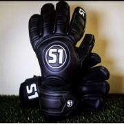 Вратарски ръкавици S1 Original V2 Черно