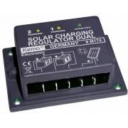 Regulator de încărcare solară Kemo Dual 16 A