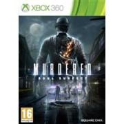 Murdered Soul Suspect Xbox360