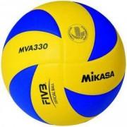 Волейболна топка MVA330, Mikasa, 2710088037
