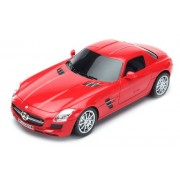 The Flyers Bay 1:24 Rc Mercedes-Benz SLS AMG, Red