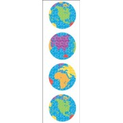 Mrs. Grossman's Stickers-World