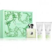 Versace Versense coffret I. Eau de Toilette 50 ml + gel de duche 50 ml + leite corporal 50 ml