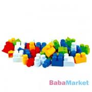 Mochtoys Maxi Blocks nagy méretű építőkocka 10kg-os kiszerelésben MT-10696