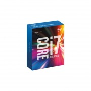Procesador Intel Core I7-7700K De Séptima Generación, 4.2 GHz (hasta 4.5 GHz) Con Intel HD Graphics 630, Socket 1151, Caché 8 MB, Quad-Core, 14nm. BX80677I77700K