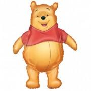 Balon folie Airwalker Winnie the Pooh