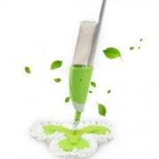 Spray Mop - 3 fejes folyadék adagolós padlótisztító