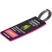 Pinko Nyckelring PINKO - Balcone Portanome PE 19 PLTT 1P21CE Y5FJ Black Z99