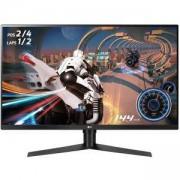 Монитор 32 LG 32GK850F-B, AMD FreeSync, OnScreen Control, 32 LG 32GK850F-B /QHD/240HZ/VA