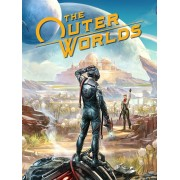 THE OUTER WORLDS - EPIC STORE - (RU/CIS) - OFFICIAL WEBSITE - MULTILANGUAGE - RU - PC