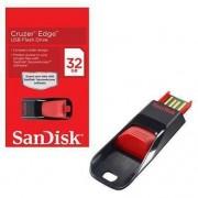 Memorie USB Sandisk Memorie flash Cruzer Edge 32GB