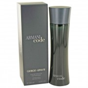 Giorgio Armani Code Eau De Toilette Spray 4.2 oz / 124.2 mL Fragrance 435745