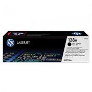 HP 128A Black CE320A
