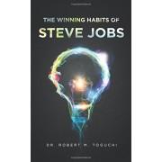 The Winning Habits of Steve Jobs, Paperback