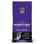 World's Best Lettiera World's Best Cat Litter Lavanda - 12,7 kg