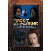 1C Company Jazz and Faust PC