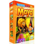 Dvd box Maya FR: Vol. 1
