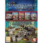 THE STRONGHOLD COLLECTION - STEAM - PC - WORLDWIDE