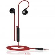 Casti Audio In Ear UIISII U1 Rosii + Stativ Universal Telefon