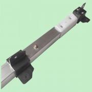 Náhradná noha pre hliníkový nožnicový stan
