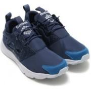 Reebok FURYLITE SP Running Shoes(Navy)