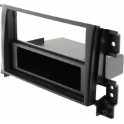 Rama adaptoare Suzuki Grand Vitara negru 2ISO ACV - 000424