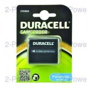 Duracell Videokamera Batteri Panasonic 7.4v 1440mAh (CGA-DU14A/1B)