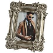 Antique Effect Rectangular Photo Frame