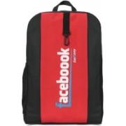 LeeRooy WT_bag8red1022 Waterproof Backpack(Red, 21 L)