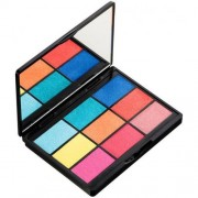 Gosh Eyeshadow 9 Shades 003 To play with in Vegas грим палитра сенки за очи