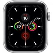 Apple Watch Series 5 (GPS) SOLAMENTE CUERPO, Aluminio En Plata, 44mm, A
