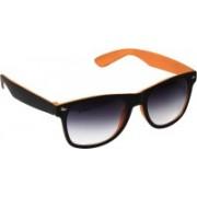 YNA Wayfarer Sunglasses(Black)