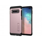 Etui Spigen Tough Armor Samsung Galaxy S10 Plus Rose Gold