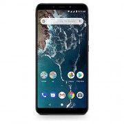 Xiaomi Mi A2 smartphone, 15,21 cm (5,99 inch), Global Version, zwart