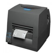 Citizen CL-S631 Termica diretta/Trasferimento termico 300 x 300DPI stampante per etichette (CD)
