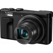 Panasonic »DMC-TZ81« Superzoom-Kamera (LEICA DC VARIO-ELMAR, 18,9 MP, 30x opt. Zoom, WLAN (Wi-Fi), Augenerkennung, 22 Filter, Hybrid-Kontrast-Autofokus), schwarz