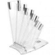 CS Solingen Acryl stalak za 5 noževa