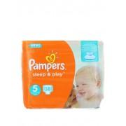 Pampers scutece Sleep&Play nr.5 38 buc