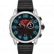 Diesel One DZT2008 - Full Guard 4e gen - Smartwatch - horloge