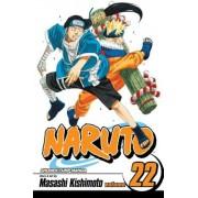 Naruto, Volume 22, Paperback