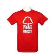 merchandise Nottingham - T-Shirt Barn XL
