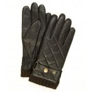 Profuomo Leder-Handschuh Nappa Braun - Braun 8.5
